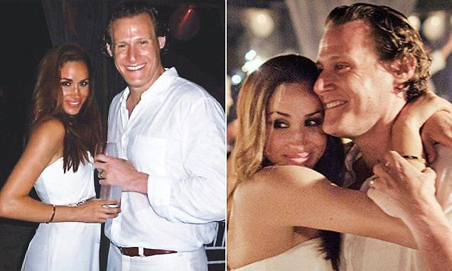 Meghan Markle married film producer Trevor Engelson in September 2011. But the marriage became a casualty of their respective career ambitions and the couple divorced in 2013.