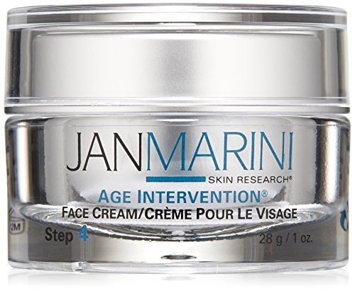 Jan Marini Skin Research Age Intervention Face Cream 1 oz -- You can find out more details at the link of the image.