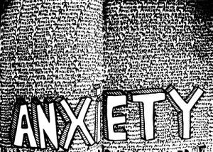 5 Anxiety Warning Signs You Might Not Notice