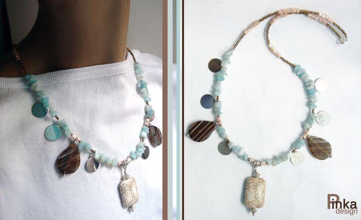 #mineral  #jewelry #boho chic
