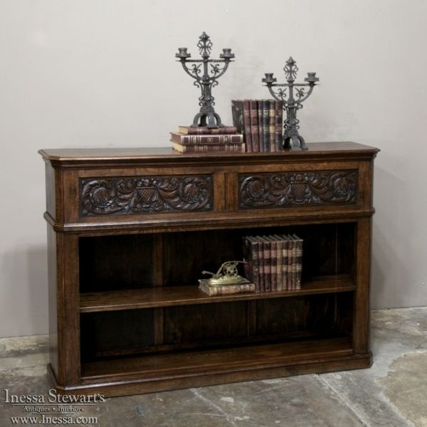 Antique Furniture   Antique Bookcases   Antique French Renaissance  Barrister s Bookcase   www inessa. 682 best ANTIQUE FURNITURE images on Pinterest   Antique furniture