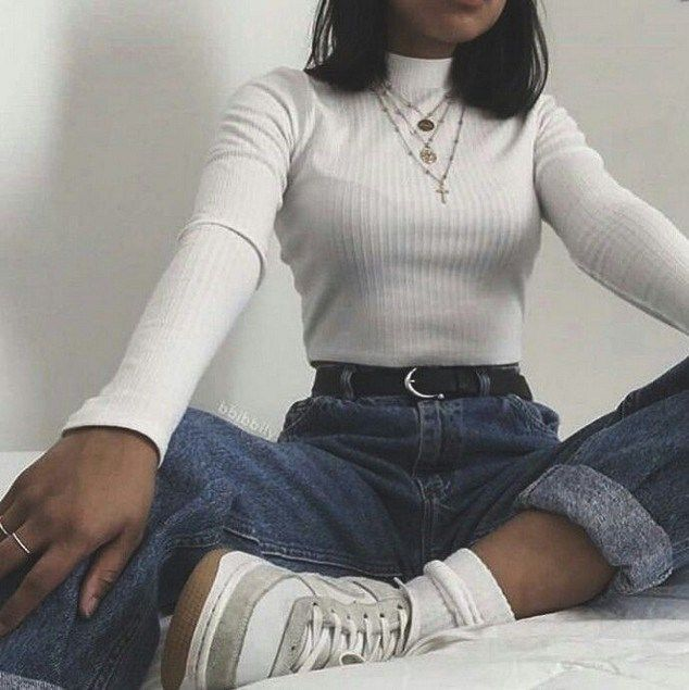 Over 10 inspirational boyfriend jeans outfits for everyday fashion girls 6