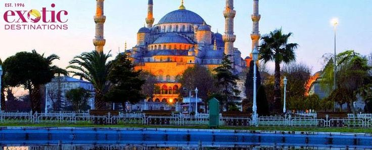 Looking for the best Luxury Tours to Turkey Packages online but not sure where to find them? Then do not fret, as we at Exotic Destinations present to you the best of what travelling in Turkey has to offer.