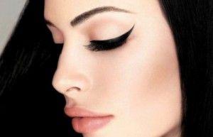 eyeliner fai da te