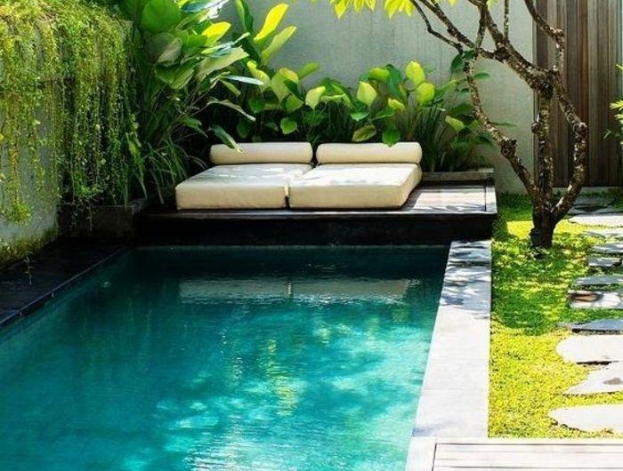 1001 id es d 39 am nagement d 39 un entourage de piscine for Petite piscine beton