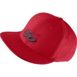 czapka NIKE 6.0 - Logo Swoosh Sport Red/Anthracite (616) rozmiar: L/XL