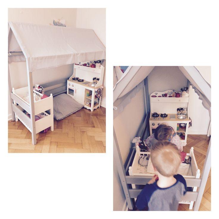 21 besten kindken m bel f r kinder bilder auf pinterest. Black Bedroom Furniture Sets. Home Design Ideas