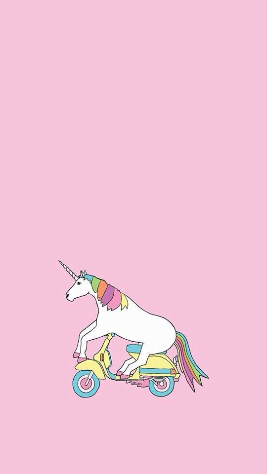 Unduh 900 Wallpaper Tumblr Unicorn Iphone Terbaik
