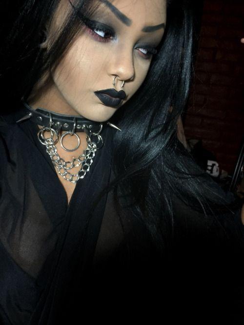Best 25+ Punk makeup ideas on Pinterest
