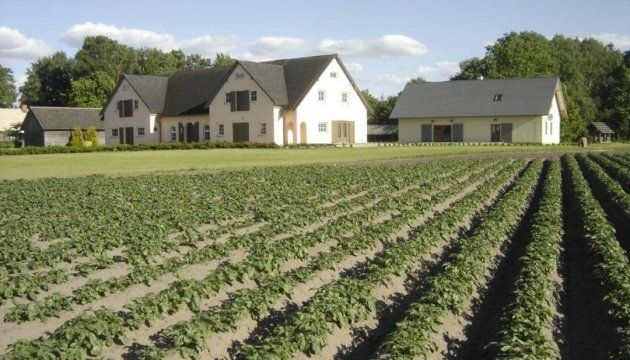 Ukraine, Latvia continue to cooperate in agricultural sector