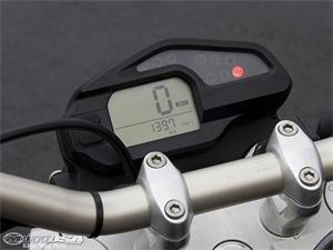 G650 X Series Speedometer