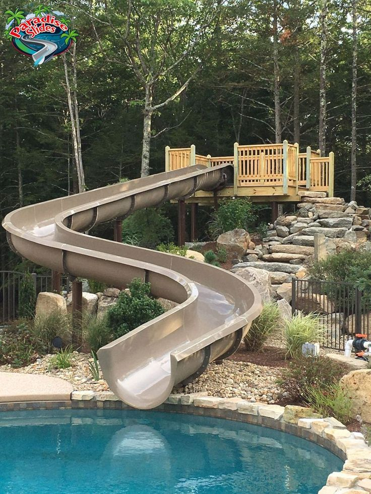 8 Incredible Kids Swimming Pool Design Ideas To Make Your Kids Happy – Backyard pool designs