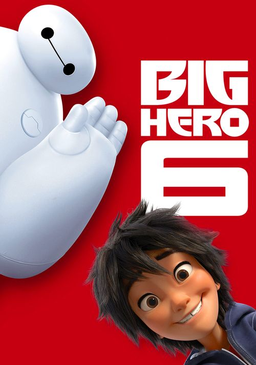 Watch Big Hero 6 Full Movie Online