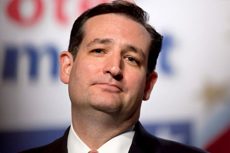Ted Cruz Has Disqualified Himself from Public Office