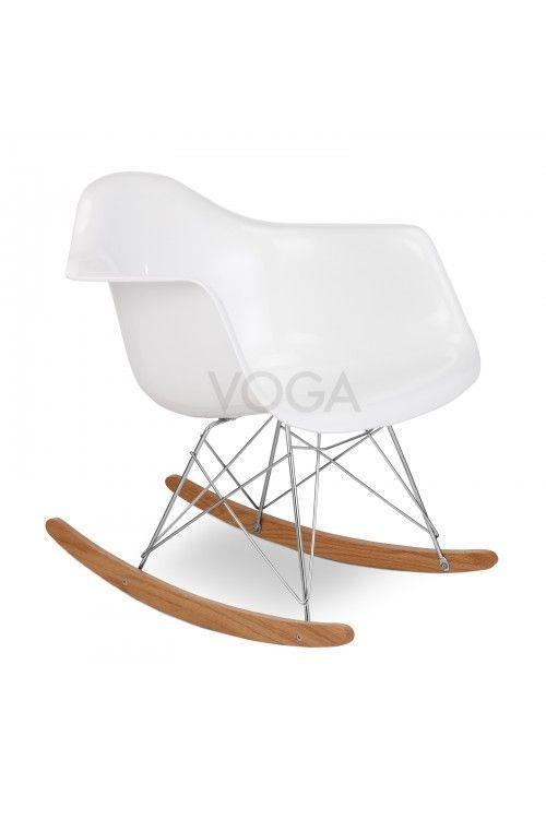 Charles Eames Schaukelstuhl Design Ideen #Stühle
