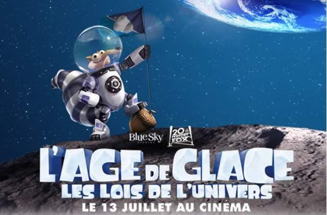 L'age de Glace 5 réalisé par Galen T. Chu et Mike Thurmeier. http://place-to-be.net/index.php/cinema/en-salles/4526-l-age-de-glace-5-realise-par-galen-t-chu-et-mike-thurmeier