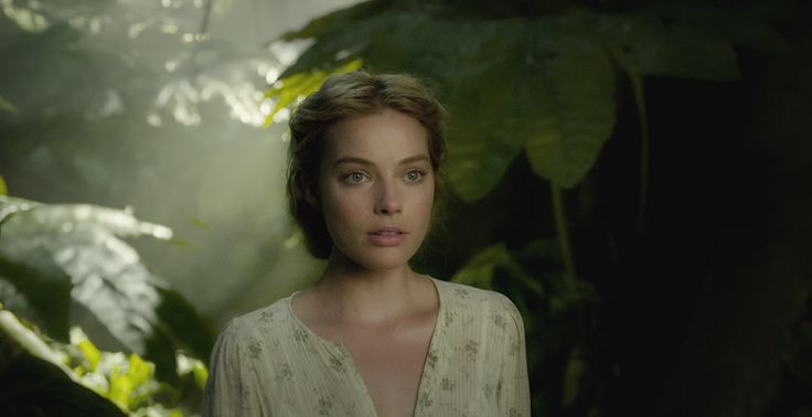 the legend of tarzan margot robbie | Fotogalería: The Legend of Tarzan  --Be your own Whyld Girl with a wicked tee today! http://whyldgirl.com/tshirts
