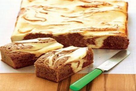 Ravnit la desert de cei mici si nu numai, checul este o prajitura pufoasa, care se prepara destul de simplu.