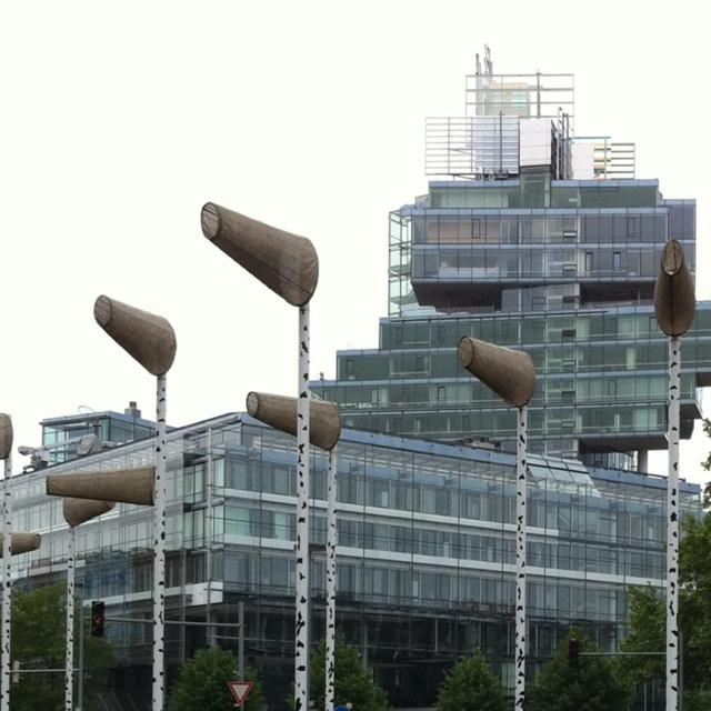 Hannover, Bank Hannover