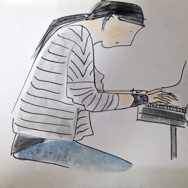 Pianist Yeoleum Son