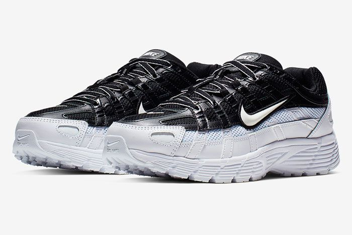 Nike Gives the P 6000 CNPT Oily Uppers | Nike, Sneakers