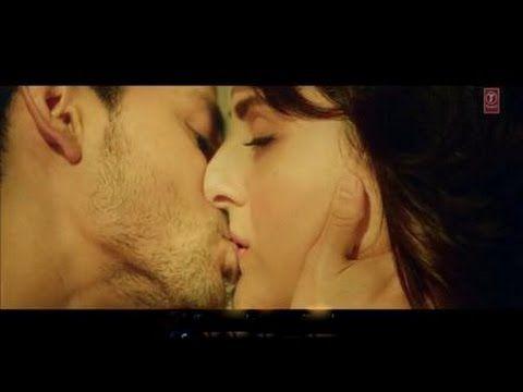 Shruti Hassan Hot kisses & Sexy Romantic Scenes Compilation HD