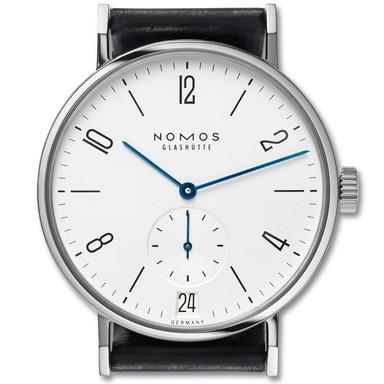 watch.: Analog Clocks, Nomo Glashütt, Beautiful Watches, Nomo Tangent, Watches Purcha, Tangomat Datum, Sapphire Crystals, Nomo Tangomat, Nomo Glashutt
