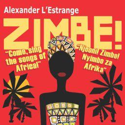 Zimbe - Harmony Choir Garforth Festival 5th July 2015