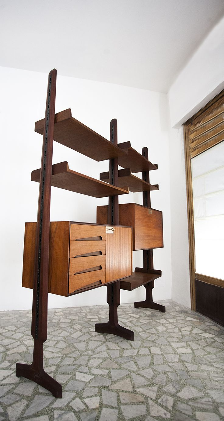 Modern Furniture Wall Units 51 best wall unit images on pinterest | mid century furniture