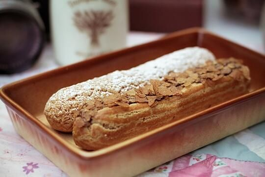 Eclairs @PompidouTweets, Ciliwung 14 Bdg