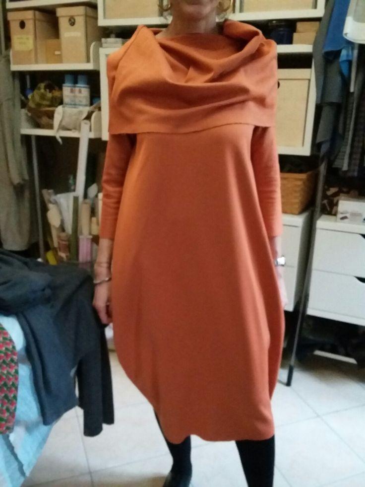 Vestito Bright star. @Le peonie #cucitoitaliano #bergamo #creazioni artigianali # vestiti #accessori nandapavoni50@gmail.com