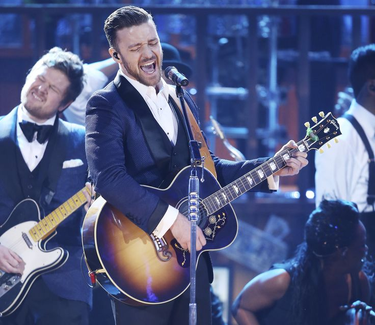 Justin Timberlake's '20/20 Experience' Tops 2013 Album Sales