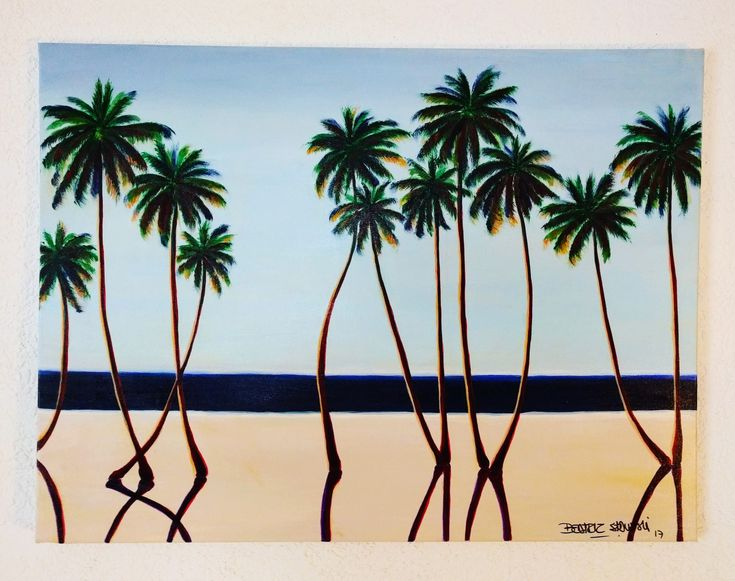 Acryl 75*60cm #beatrizstawiskicardenas @paintings.beatriz.stawiski