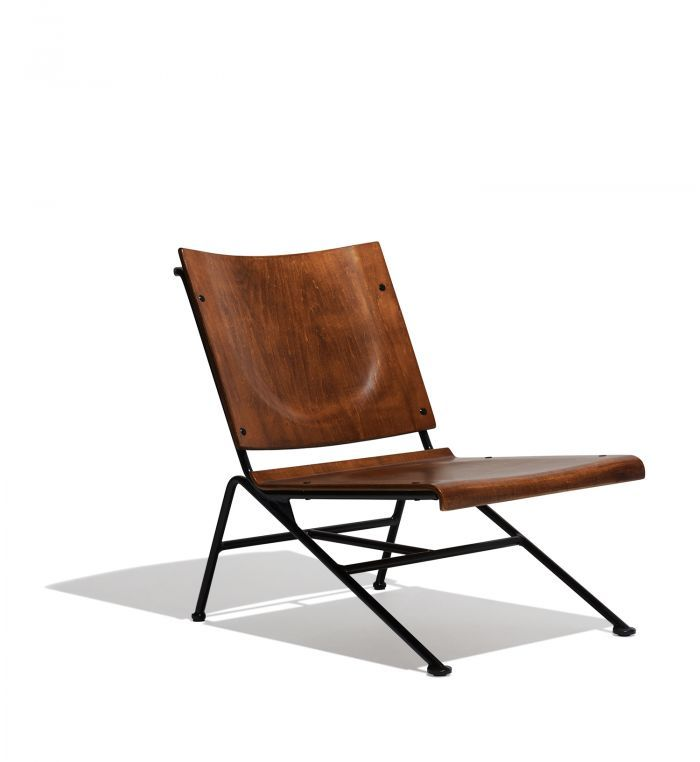 Stride Lounge Chair