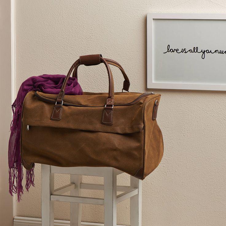 PACK&RIDE gurulós táska