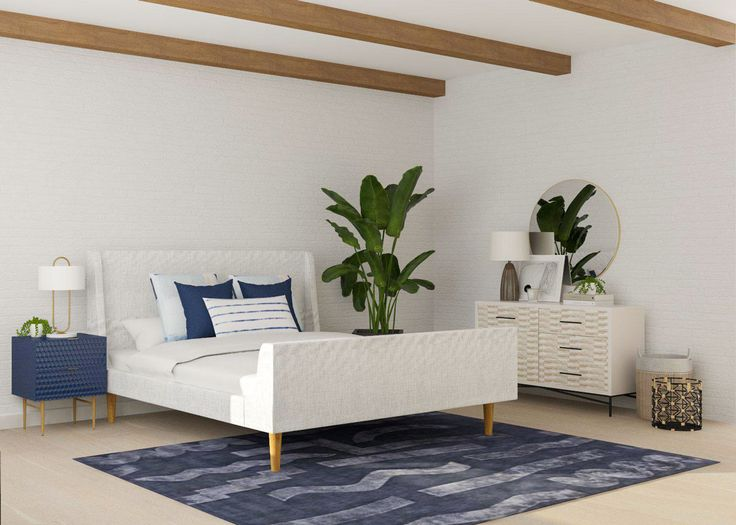 The pros and cons of sleigh bed frames