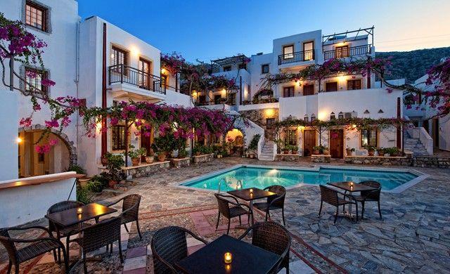 Villa Diktynna in #Koutouloufari #Hersonissos