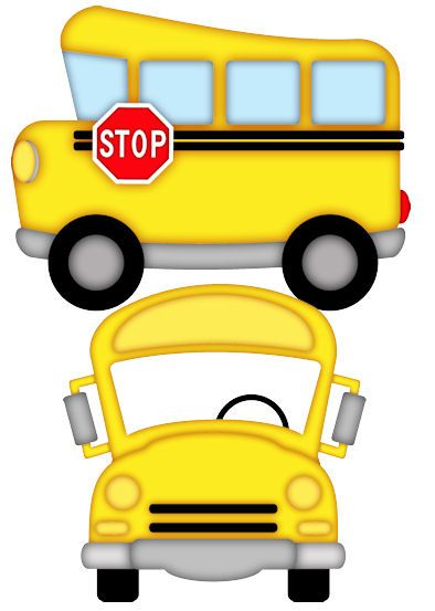 School Bus Collection- Treasure Box Designs Patterns & Cutting Files (SVG,WPC,GSD,DXF,AI,JPEG)