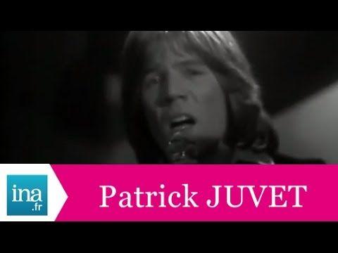 """Patrick Juvet """"Ecoute-moi"""" (live officiel) - Archive INA"""