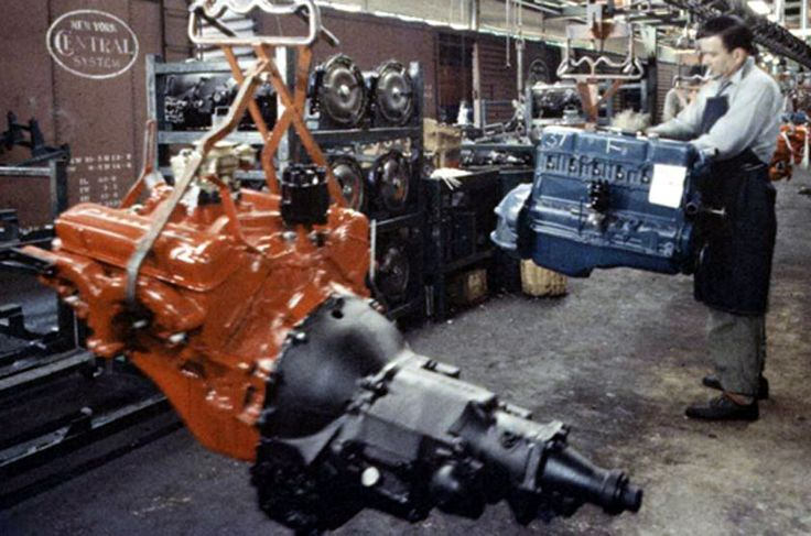 1967 Camaro Assembly Line Google Search Engines