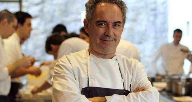 Beroemde Spaanse top chef lanceert nieuw restaurant