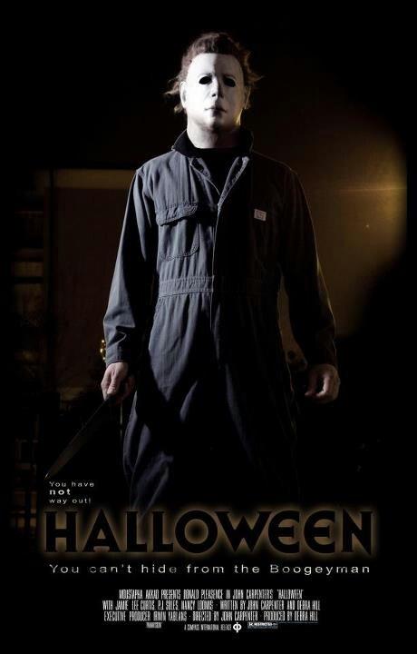 119 best Michael Myers Fanatic images on Pinterest | Horror films ...