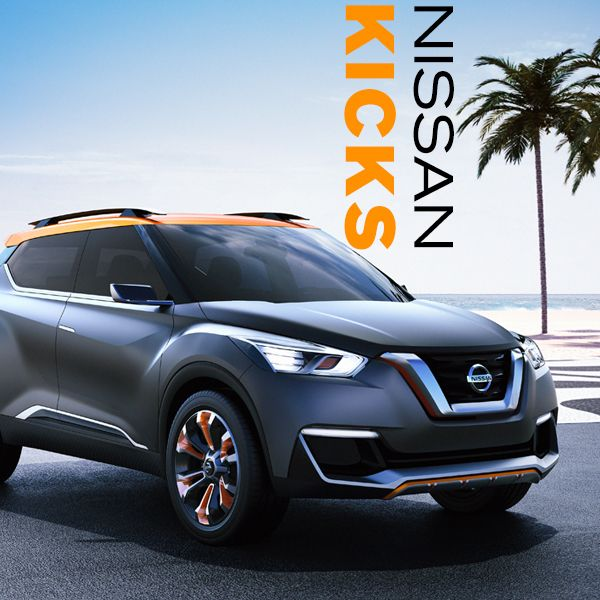7 Best Nissan Concept Cars Images On Pinterest Autos Cars And
