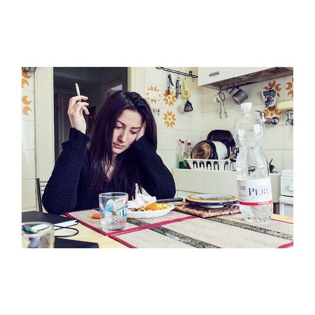 Valentina Galleri - Corso di Reportage, selezionato dalla docente Lina Pallotta