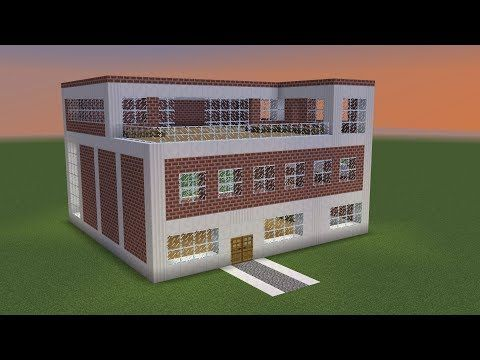Best 20 Big Minecraft Houses ideas on Pinterest