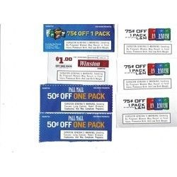 Misty cigarette coupons printable / Printers studio coupons