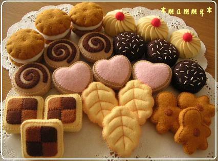 クッキー 01