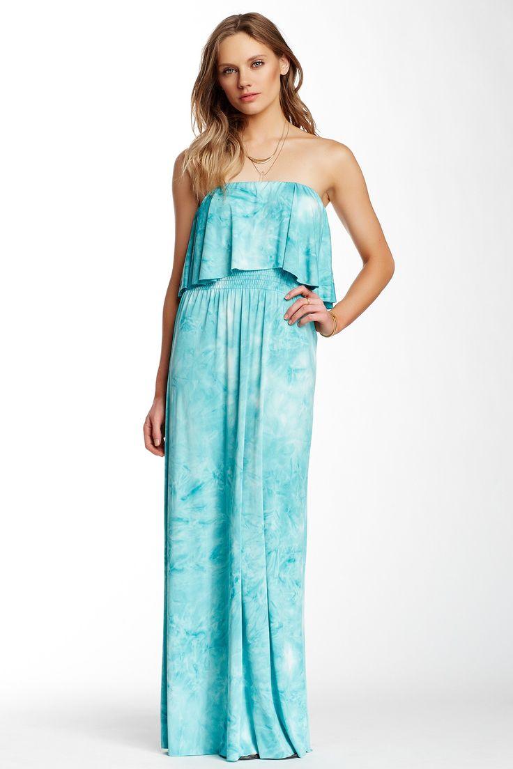 best 25 strapless maxi dresses ideas on pinterest