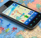 GPS do Celular Smartphone
