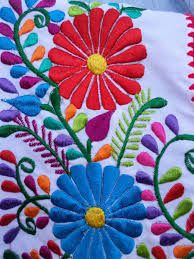 Mexican Embroidery Keka❤❤❤.
